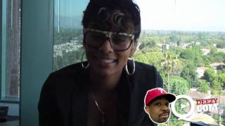 Did Keri Hilson lose her virginity to Usher??? !!!!! (My First) Qdeezy.com