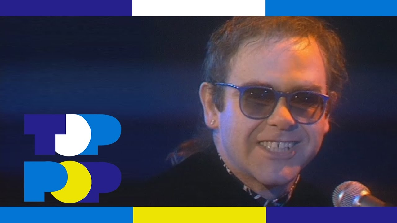 Elton John - Cry To Heaven