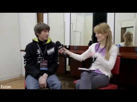 Денди об уходе из нави! /Dendi about leave from Na'Vi