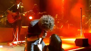 Watch Bunbury Solo Si Me Perdonas video