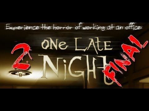 One Late Night (Parte 2) (Final) - Deje de Gritar Seroña! - En Español by Xoda