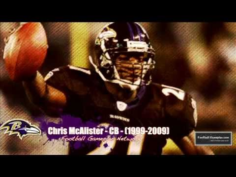 Football Gameplan's Baltimore Ravens All-Time Team