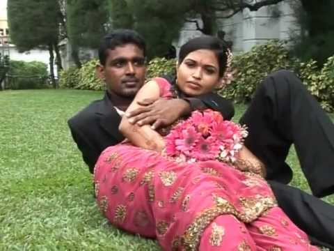 Sri lanka indian girl big tits flash - 2 3