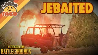 It Starts and Ends with a UAZ ft. Boom - chocoTaco PUBG Gameplay
