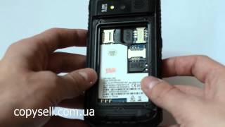 Land rover a8 Black  Видео-обзор