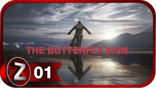 The Butterfly Sign Прохождение на русском #1 - Больница Мемори - Эпизод 1 [FullHD|PC]