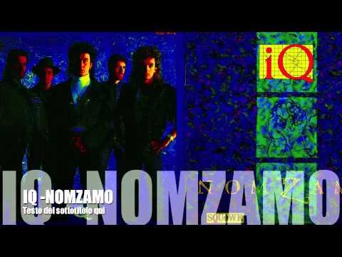 Iq - Nomzamo