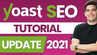 Download lagu Complete Yoast Seo Tutorial 2021- How To Setup Yoast SEO Plugin - Wordpress SEO For Beginners