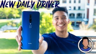 A Student's Perfect Phone: OnePlus 7 Pro Real Review