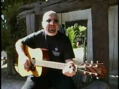 Jack Owen Ex-Guitar Player from Cannibal Corpse