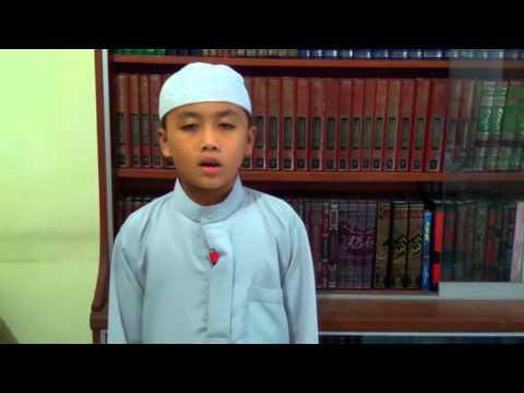 Yahya  Surah Al Infithor