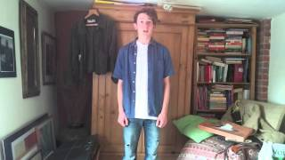 Jack Found 7041: Communication and Culture A2 Music video coursework
