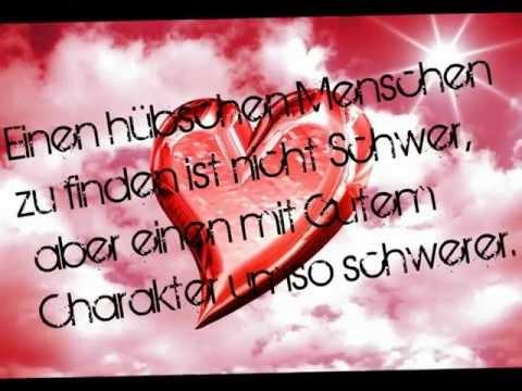 Niemand ist perfekt! - Sprüche für's Herz ♥