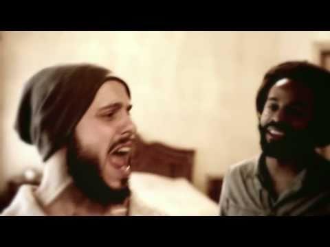 SunSay - Wind Song (ft. John Forte)