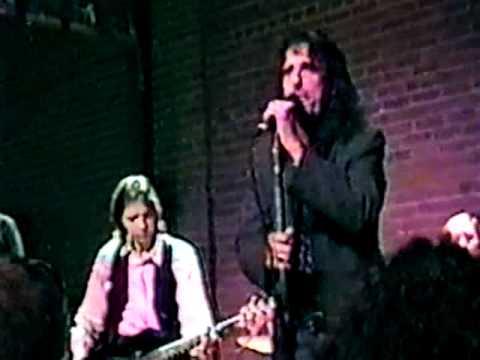 alice cooper phoenix 1999 1 song live