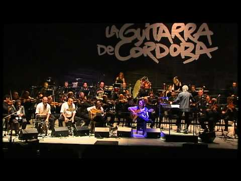 Vicente Amigo - Orquesta de Córdoba
