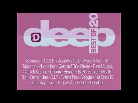 Best of Deep House 2011 (2, 5 hour mixset)