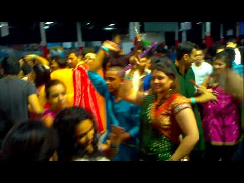 GarbaNavratri 2012 (sanedo and Nagin also) 2012  Somerset New...