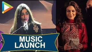 Roop Kumar Rathod Sunali Rathod 39 S Daughter Reewa 39 S Music Audio Launch Juhi Chawla