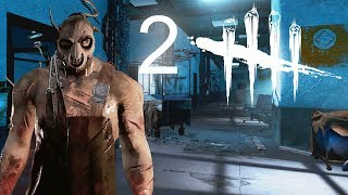 NEAR-DEATH EXPERIENCES! - Dead by Daylight (Part 2)