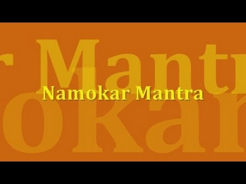 Namokar Mantra video