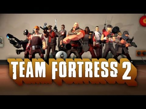 Team Fortress 2 Meet the Medic (HD 720p)