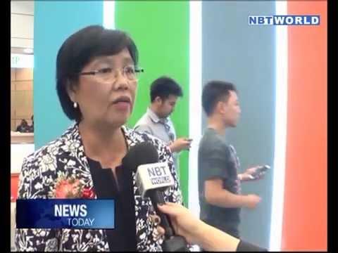 UBM Asia organizes the Renewable Energy Asia 2015 and Thai Water Expo 2015