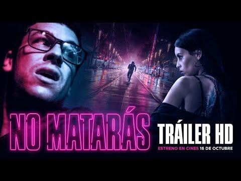 Biddeo.me apoya el estreno del thriller 'No Matarás'