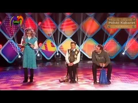 Kabaret Neo Nówka   Dyktando