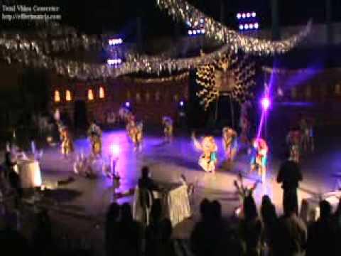 tinkus chila jatun tundique de oro 2010 Diciembre