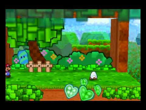Paper Mario (BLIND) playthrough part 17: Bowser's Pretty Pink Diary