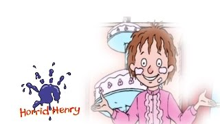 Horrid Henry | How To Ruin A Wedding