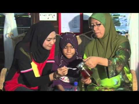 Rtm  Komuniti 1malaysia Madu Lebah Kelulut Min House Camp