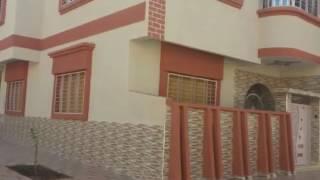 Maison à vendre à oujda lotissement lfarah avec 2 façade 0642213034