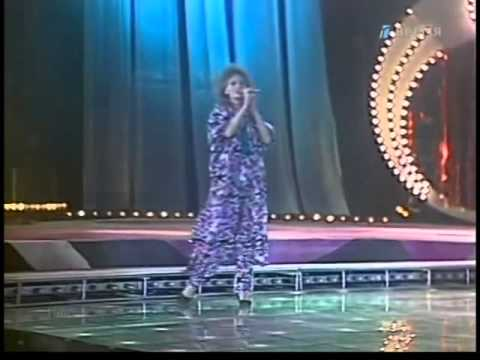 Будь со мной .Валерия (Алла Перфилова) - 1988г.avi