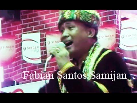 Fabian Santos Samijan - Kada Konini Ginavo