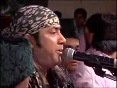 Hamsar Hayat Ji Live At Nakodar Part 1 By Amit Rajput (9953730700) video