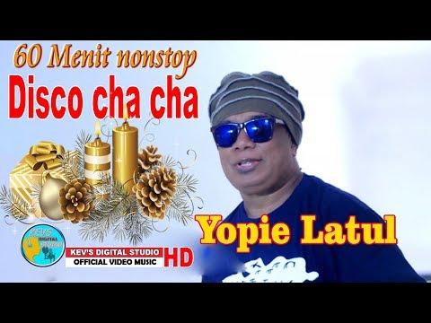 60 MENIT DISCO CHA CHA NATAL BERSAMA YOIPE LATUL - KEVS DIGITAL STUDIO ( OFFICIAL )