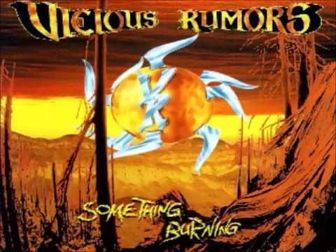 Vicious Rumors - Out Of Misery