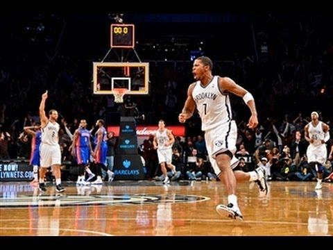 NBA Nightly Highlights: December 14th
