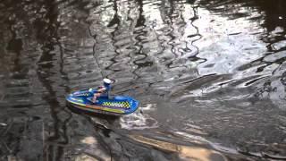 cen racing waveshark rc jet ski rtr