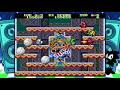 メガドライブミニでスノーブラザーズをプレイしたら想定外でした。Mega Drive Snow Bros