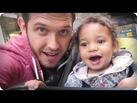 GIGGLES N' HUGS WITH MY BABY | DADventures: The Nive Nulls