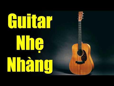 Hòa Tấu Guitar Không Lời | Liên Khúc Guitar Nhạc Vàng Bolero Hải Ngoại Nhẹ Nhàng | Nhạc Sống Mạnh Hà | hao tau guitar