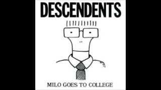 Watch Descendents Jean Is Dead video