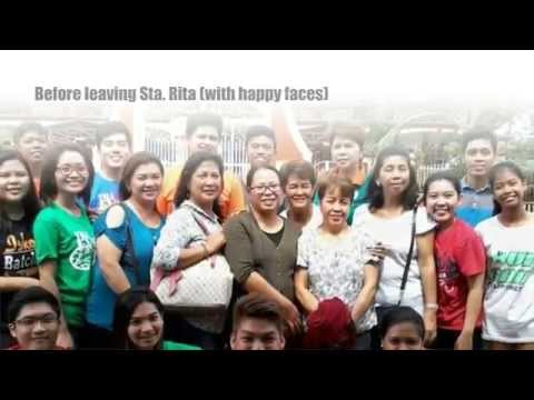 "Sta. Rita Next Step ""A Renewed Focus"""
