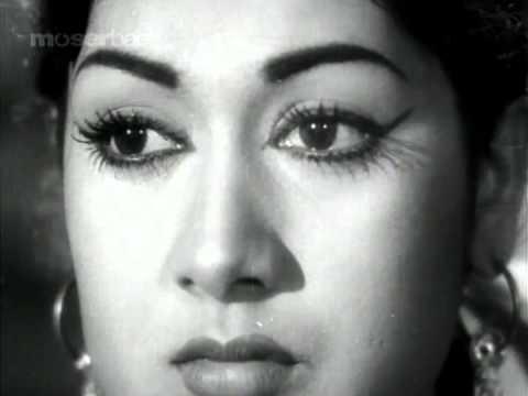 Odam Nathiyinile - Gemini Ganesan, Savitri – Kaathiruntha Kangal – Tamil Classic Song