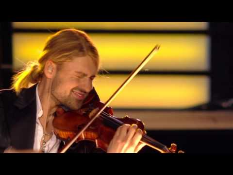 David Garrett-Summer - From The Four Seasons (Vivaldi)