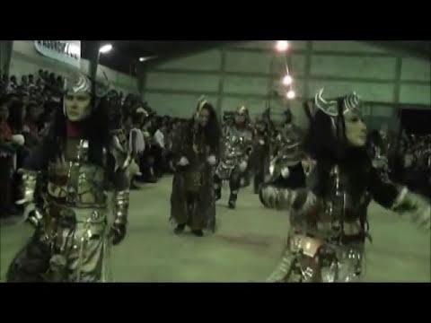 AGUACATAN  CONVITE NUEVA GENERACION 2011