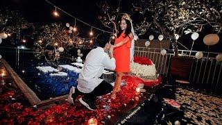 Download Lagu Wedding Proposal Rachel & Niko Gratis STAFABAND